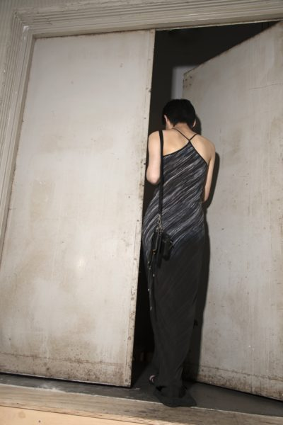 C Cruden Maxi Dress Graanmarkt 13