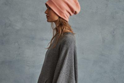 Extreme Cashmere Crewneck Sweater Hat Graanmarkt13