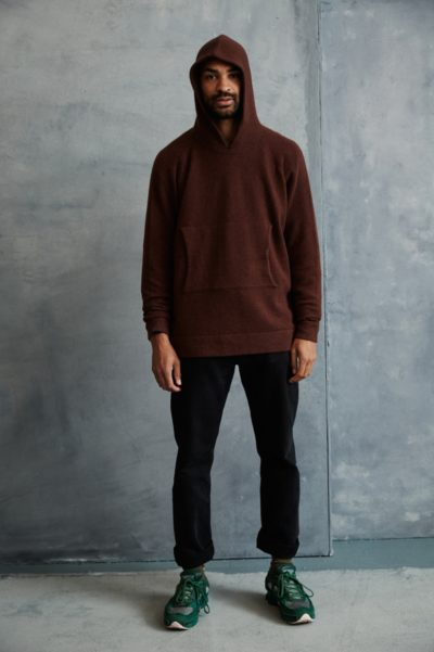 Extreme Cashmere Hoodie Sweater Graanmarkt13