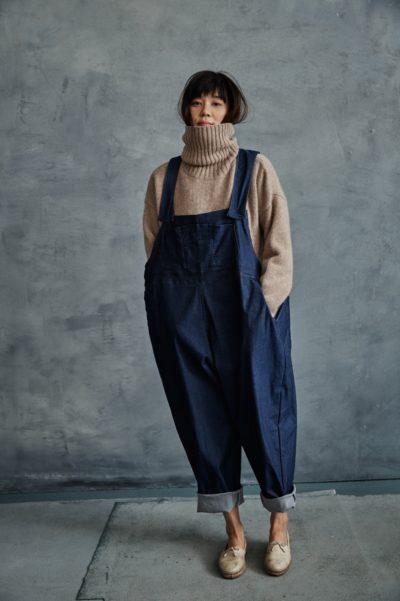 Extreme Cashmere Turtleneck Sweater Graanmarkt13