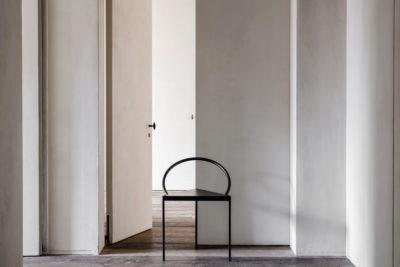 Frama Steel Chair