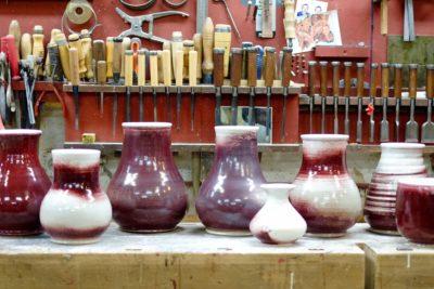Gr13 Atelier Antoine Ceramics