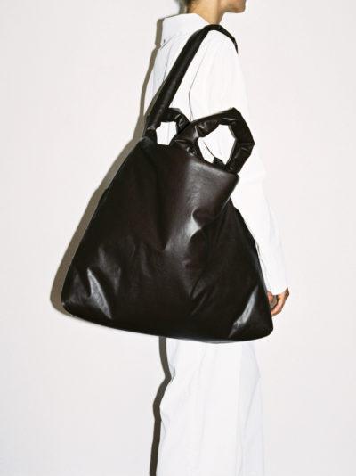 Gr13 Kassl Puffy Handbag 2