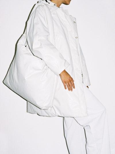 Gr13 Kassl Puffy Handbag 3