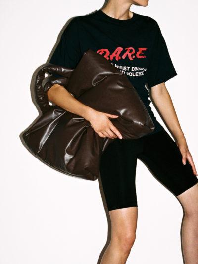 Gr13 Kassl Puffy Handbag 4