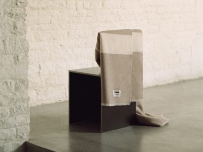 John Pawson for Tekla Fabrics