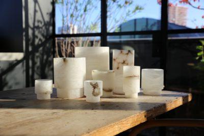 Michaël Verheyden Candle Holders