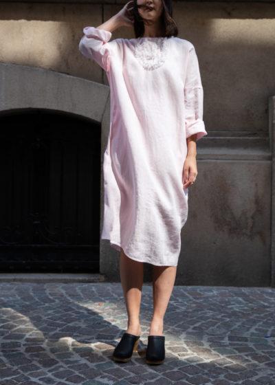 Pink Dress 0026Kopie