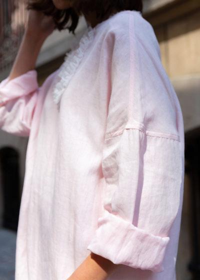 Pink Dress 0044Kopie