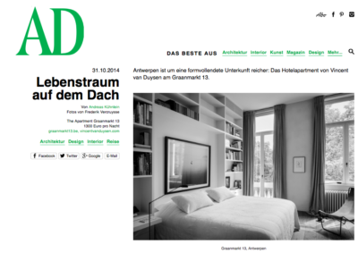 Ad Magazine De