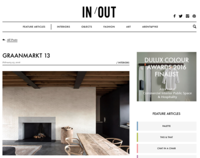 In Out Design