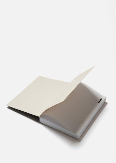Journal 365 in velvet by Marjolein Delhaas
