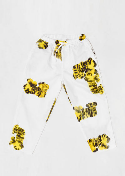 Kid's tiger pyjama by Wild Animals