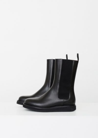 High 'Chelsea' boots by Legres