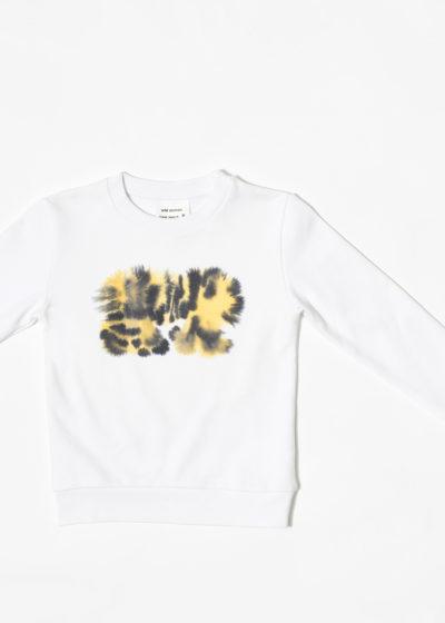 Children's sweater with one tiger by Wild Animals
