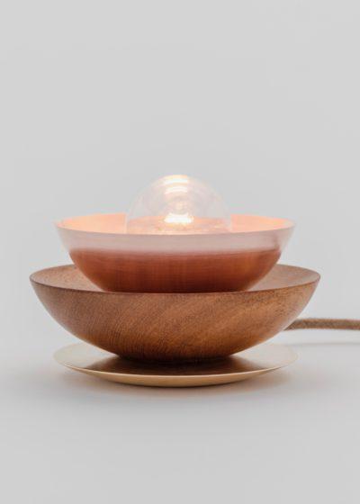 Candil 'Kyoto' lamp by Catalán de Ocón