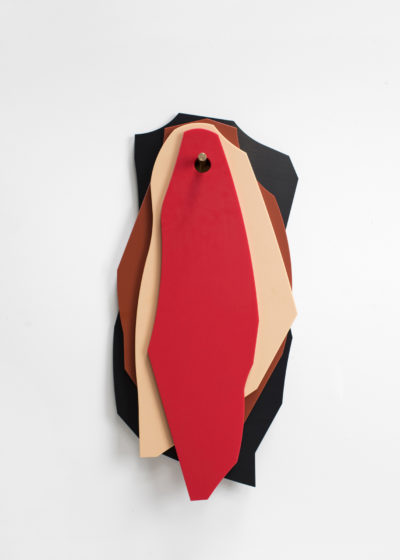 Cutting boards by Muller van Severen for valerie_objects
