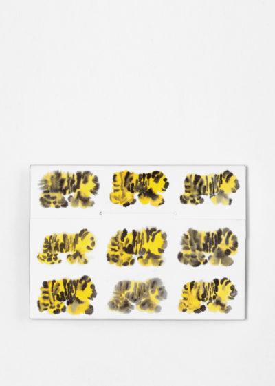 Tiger postcards by Wild Animals
