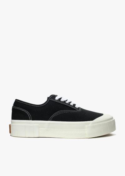 Opal core sneaker (black) by Good News