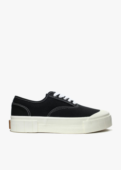 Opal core sneaker (black) by Good News