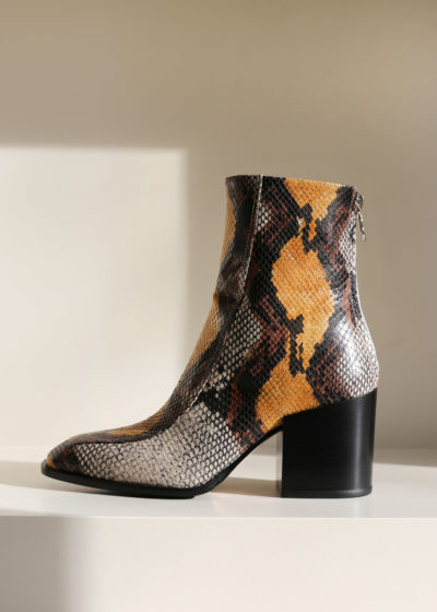 Lidia boot by Aeyde