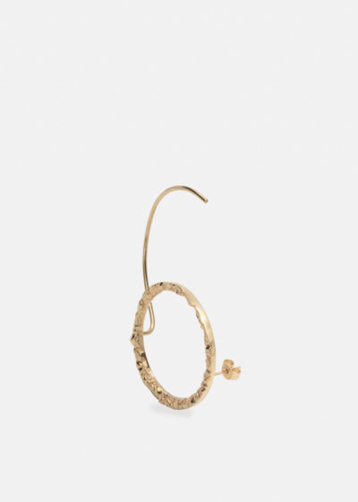 'Alumen_E_04' earring by Espèces