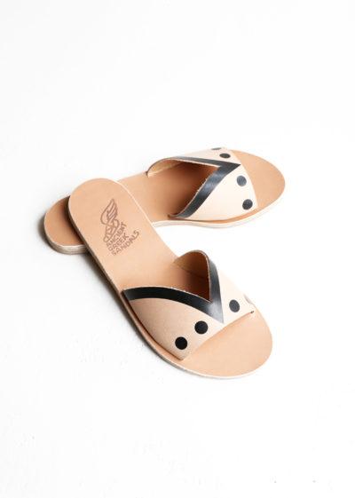 'Dinos' sandals by Ancient Greek Sandals