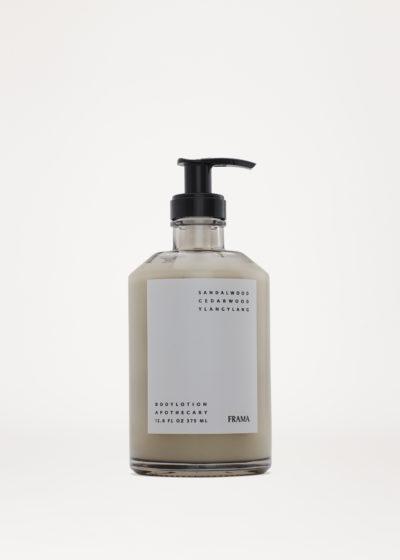 Apothecary Bodylotion 375 ml by Frama