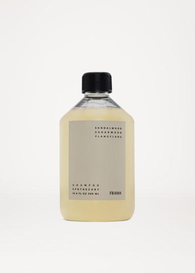 Apothecary Shampoo refill 500 ml by Frama