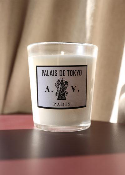Palais de Tokyo scented candle by Astier de Villatte