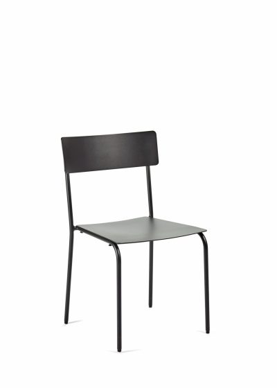 August Chair without Armrests by Vincent Van Duysen