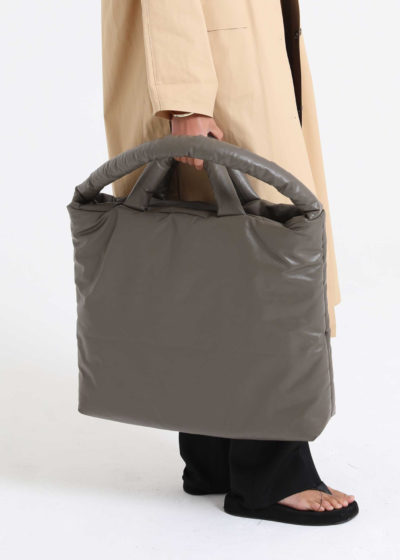Baby bag with changing mat (available in 5 colours) by KASSL editions