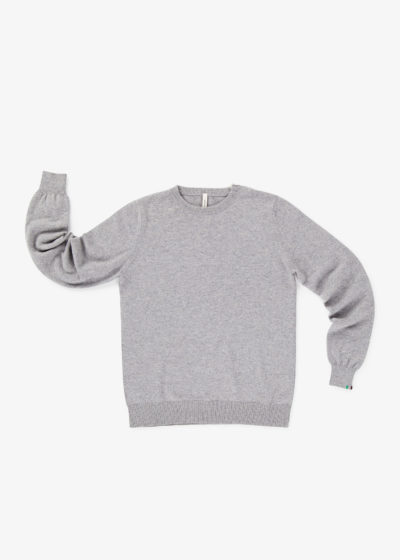 Be Classic pullover by Extreme Cashmere