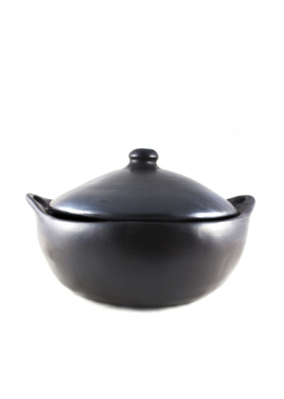 Oval Casserole Small by Indigena