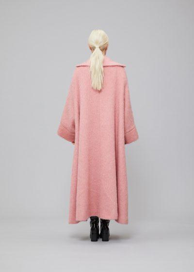 'Harrold' coat by Bernadette