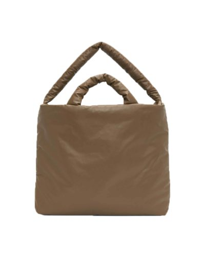Baby bag with changing mat by KASSL editions