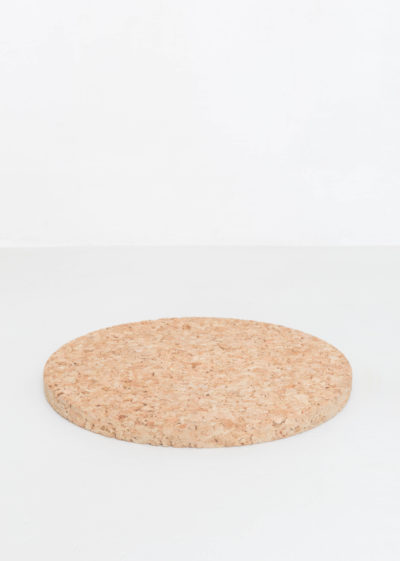 Mother disc large by Studio Corkinho