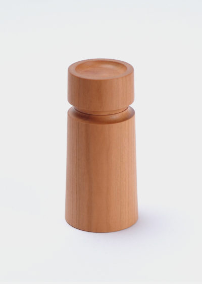 Peppermill (cherry wood) by Crane