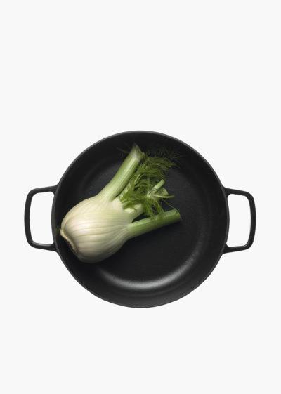 Saute pan by Crane