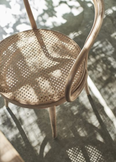 209 chair by Thonet
