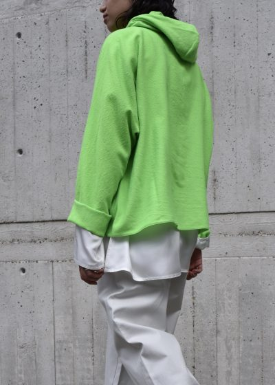 'Benton' wool sweatshirt (available in 3 colours) by Sofie D'hoore