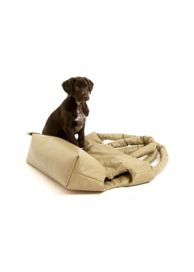 Dog bag L (available in 2 colors) by KASSL editions