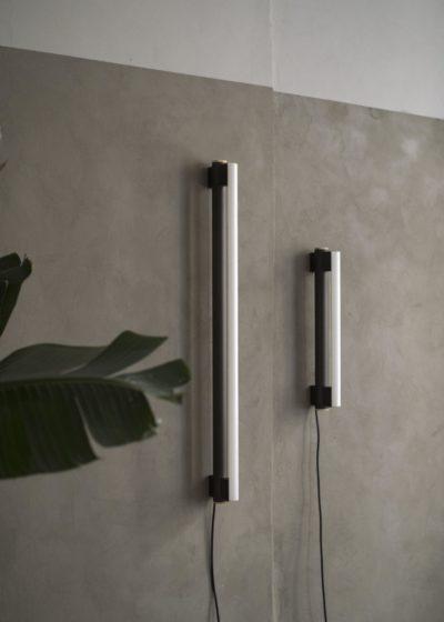 Small 'Eiffel' wall lamp   Single by Frama