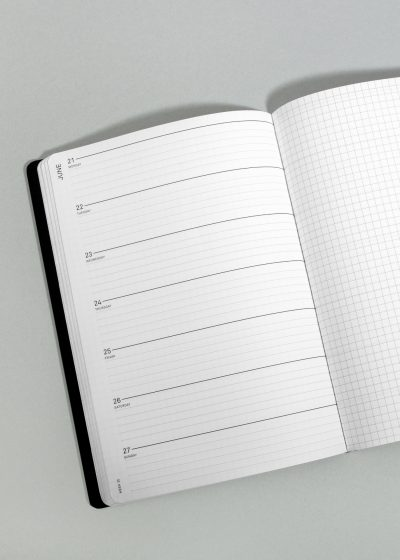 Weekly journal 2022 by Els & Nel
