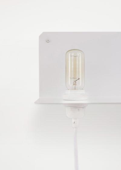 90° wall light by Frama