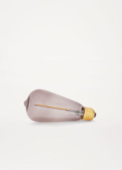 Atelier drop lightbulb by Frama