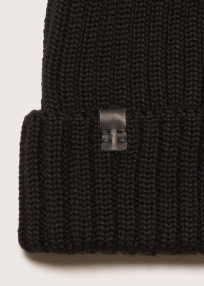 Wool beanie by Feit