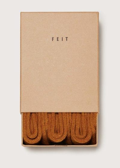3 pack socks by Feit