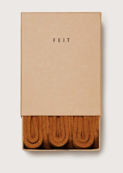 3 pack socks by Feit