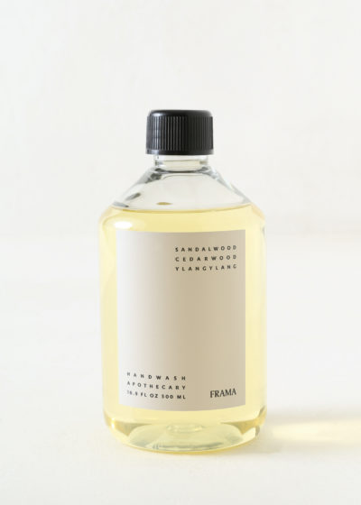 Handwash refill 500 ml by Frama
